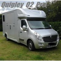 Quigley Horseboxes – Horseboxes For Sale & Hire
