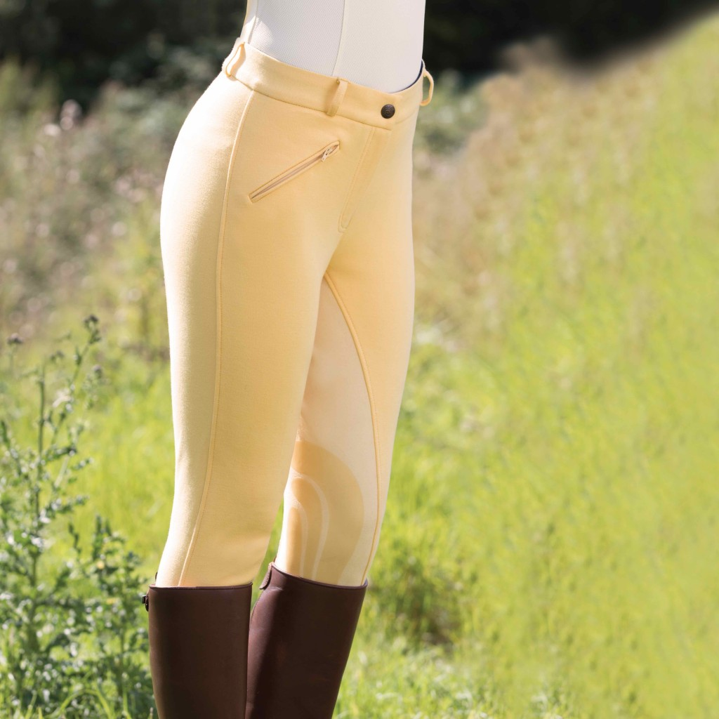 Equetech Show-Off Breeches
