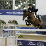 25th Anniversary of The Blue Chip Winter Showjumping Championships
