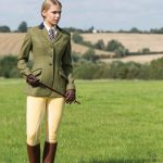 WIN The Equetech Adstock Deluxe Tweed Riding Jacket!