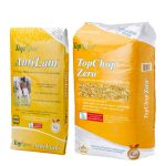 Win a bag of TopSpec AntiLam and a bag of new TopChop Zero