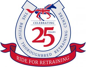 25 years roundel ride for retraining
