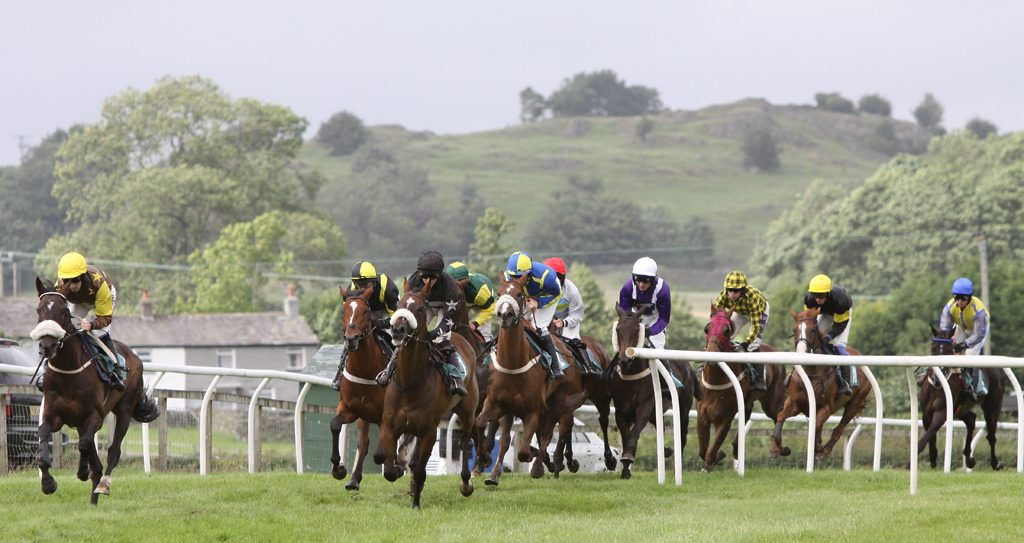 Cartmel Races (Jul 2010) 274