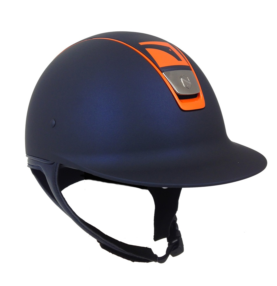 Childéric Samshi%22eld Hat In Blue