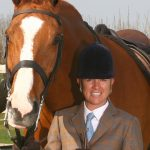 Show Ring Etiquette with Loraine Homer