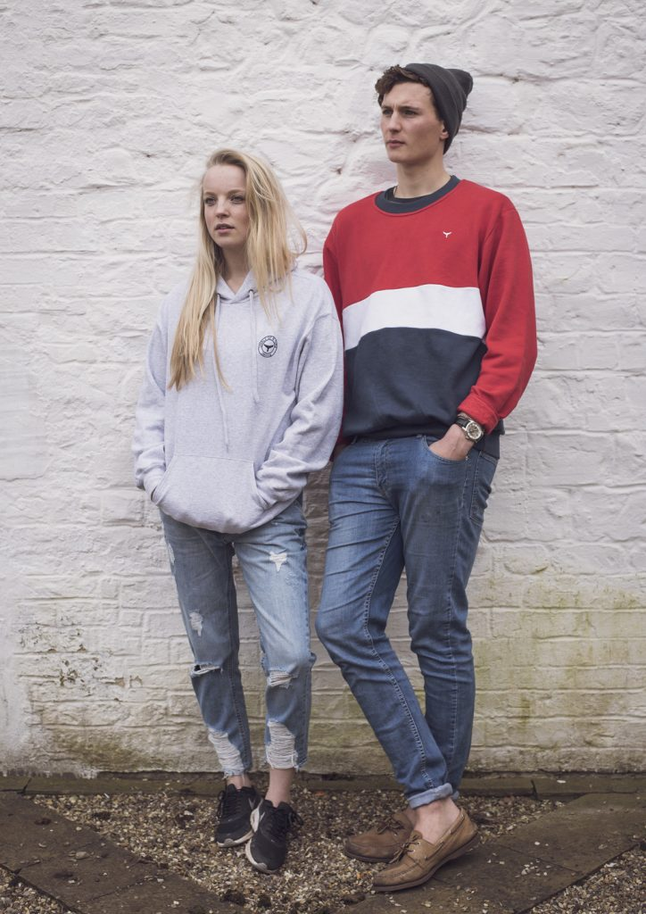 Whale Of A Time Clothing Featuring Minkie Hoodie & Fin Jumper emailer.jpg
