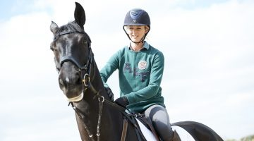 Georgie Spence's 9 Top Tips For Eventing Success
