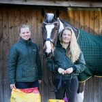 Amy Wins £5,000 Sponsorship from TopSpec