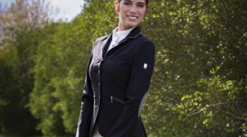 Stylish Competition Jacket from Equit'M