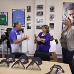 Successful Trade Event for Black Country Saddles