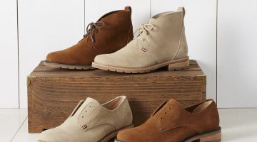 The next step in smart footwear from Ariat