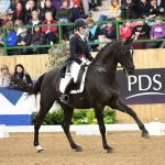Success for Sophie at Winter Dressage Championships