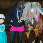 Great Turnout for 'Disabled Access Day' Event at Wrea Green Equitation Centre