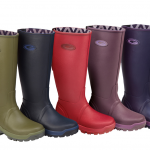 Win a Pair of Grub's Boots and Beat the Unpredictable British Weather