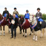 Great Competition at The British Riding Clubs Equi-Theme Intermediate Winter Championships