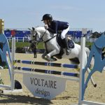 Lily and Eloise Take Leading Pony Honours