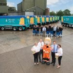 British Horse Feed's parent company I'Anson helps fund Yorkshire Air Ambulance