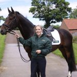 Georgie Wins Equerry Sponsorship Search