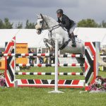 Jumping advice from Ian Wills