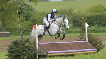 Fibre-Beet Sponsor British Riding Clubs Festival of the Horse
