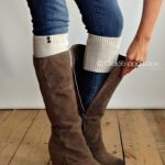 WIN A Pair Of Boot Cuffs