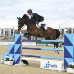 Win a Lesson with Show Jumper, Spencer Roe!