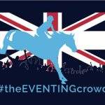The first lady of the team announced by #theEVENTINGcrowd