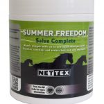 5 Large Nettex Summer Freedom Salve Complete Tubs to Giveaway!