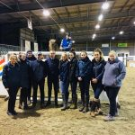 Reaseheath student events attract high profile coaches