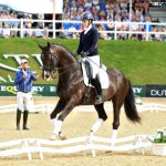 Carl Hester Teams up with Van Holst Horsesfor Exclusive Masterclass at Bolesworth International