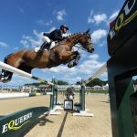 Win Tickets to Bolesworth International and Equerry Horse Feed