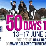 50 Days to Go – The Countdown is On!