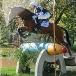 WIN A Lesson with Event Rider and Trainer; Hayden Hankey!