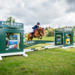 New Equerry Horse Feeds British Riding Clubs Competition at Bolesworth International