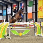 Equithème Supports Scottish Rider