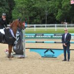 Global Appeal at Bolesworth International