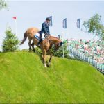William Funnell joins Hickstead record holders