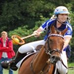 UK U19 Polocrosse Tour to South Africa