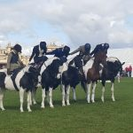 The Game Fair confirms special 'Bit on the Side' display