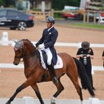 Childéric Saddles Announce New Ambassador Appointment