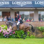Showing Supremes and Hickstead Award Winner