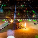 Get Set for Fast-Paced Action at theLiverpool International Horse Show