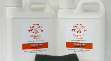 Beat The Bugs With Ruggle-it Fast