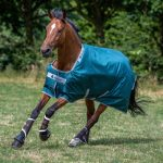 Bucas Atlantic Turnout 200 – Protection Against the Elements