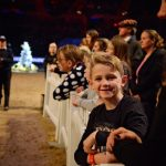 Liverpool International Horse ShowAmazing 'Back to School' Group Offer!