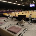 HOYS STEP UP TO HELP EQUESTRIAN CHARITY IN NEED