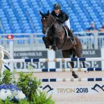 TopSpec Support Leading German Event Rider