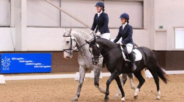 BRC TopSpec Dressage to Music Championships a Resounding Success