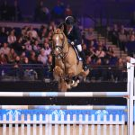 Win Tickets forLiverpool International Horse Show