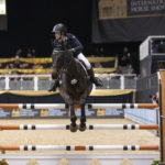 Eve Gallops to Success at Liverpool